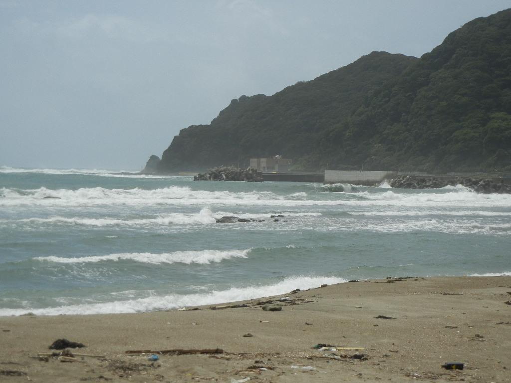 2011年9月3日(土)台風12号!_f0060461_19421080.jpg