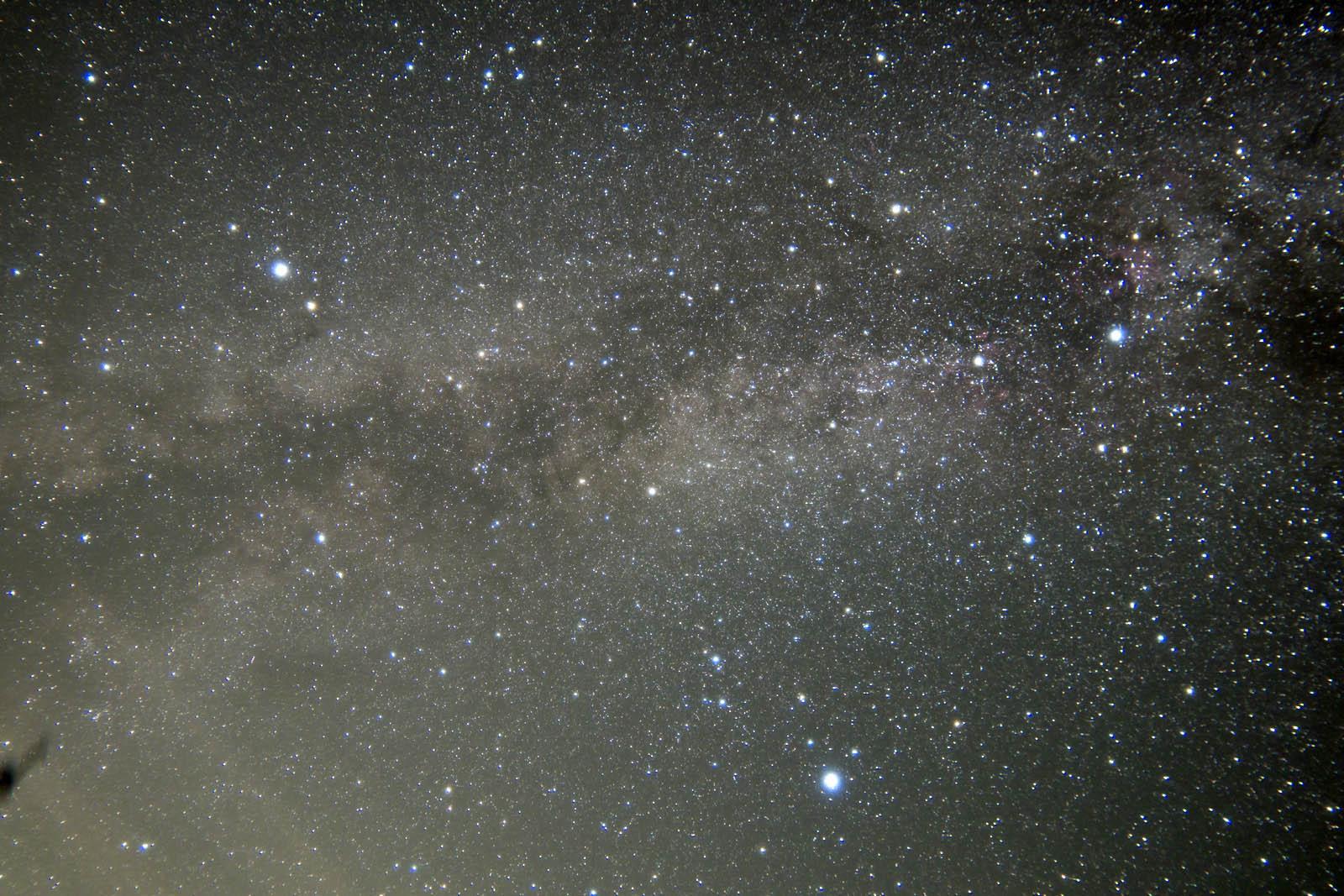 清和高原の天の川_e0174091_1675411.jpg