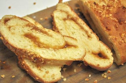 ルクエスチームロースターで子供とパン作り♪_b0171098_1923059.jpg