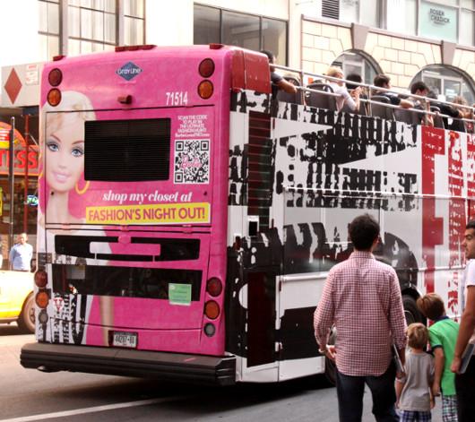 NYのファッションズ・ナイト・アウトにバービーも参加!!!_b0007805_22544599.jpg