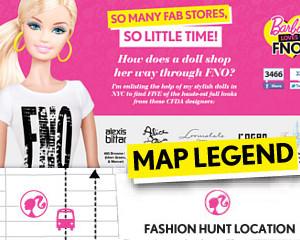NYのファッションズ・ナイト・アウトにバービーも参加!!!_b0007805_23142424.jpg