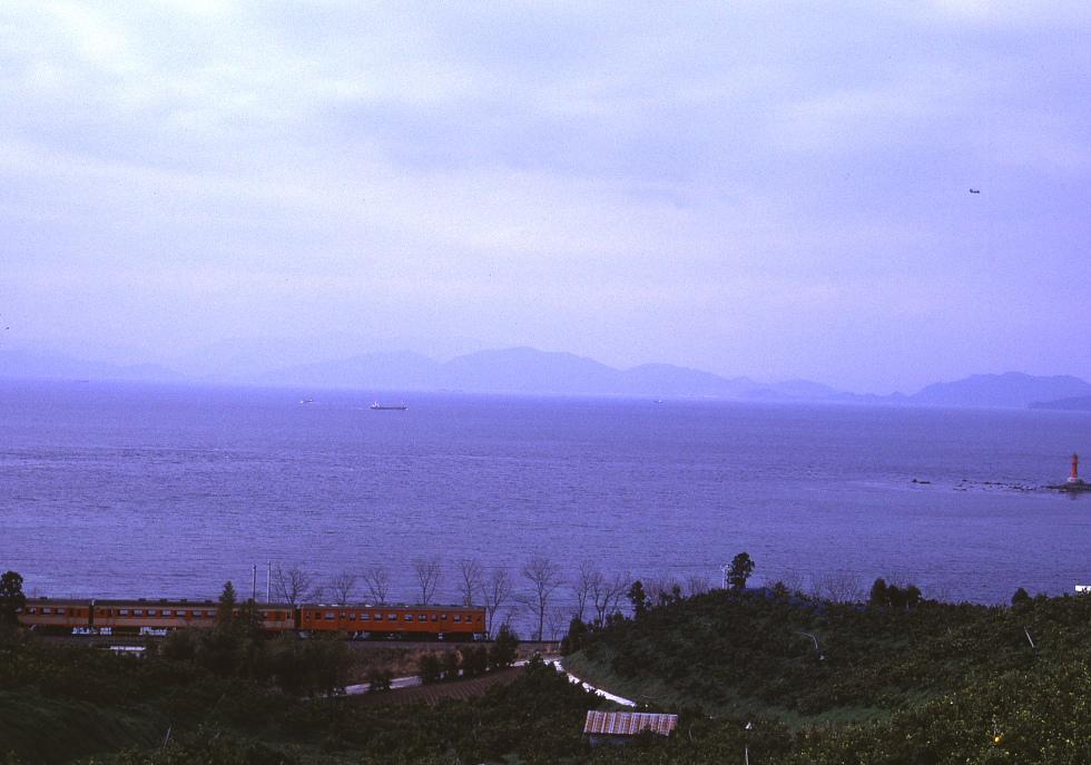 瀬戸内海 - 1982年・予算線 -_b0190710_22471464.jpg