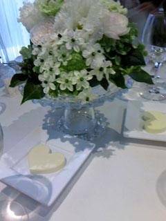 昨日の結婚式_d0101514_2149232.jpg
