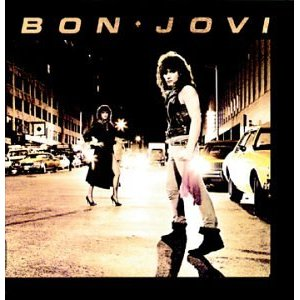 Bon Jovi 「Bon Jovi」 (1984)_c0048418_8165598.jpg