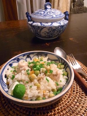 ++アジアンな豆ご飯レシピ++_e0140921_13113860.jpg