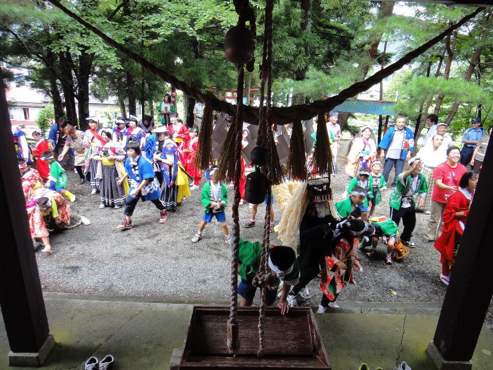 駒形神社例祭_c0111229_18415962.jpg