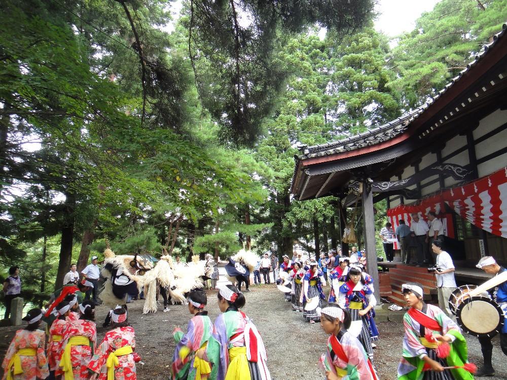 駒形神社例祭_c0111229_18421751.jpg