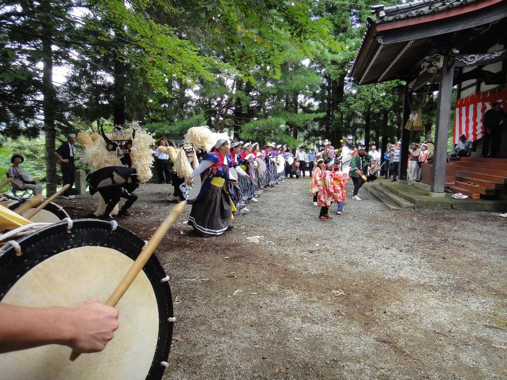 駒形神社例祭_c0111229_18422933.jpg