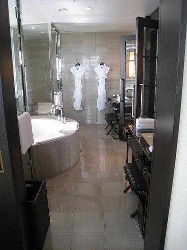 8月 神戸旧居留地オリエンタルホテル 部屋その2_a0055835_18185971.jpg