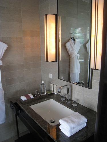 8月 神戸旧居留地オリエンタルホテル 部屋その2_a0055835_1821282.jpg