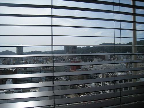8月 神戸旧居留地オリエンタルホテル 部屋その2_a0055835_18315095.jpg