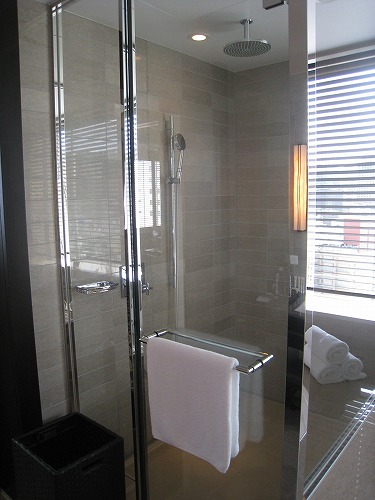 8月 神戸旧居留地オリエンタルホテル 部屋その2_a0055835_18344047.jpg
