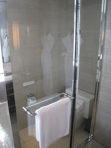 8月 神戸旧居留地オリエンタルホテル 部屋その2_a0055835_1834475.jpg