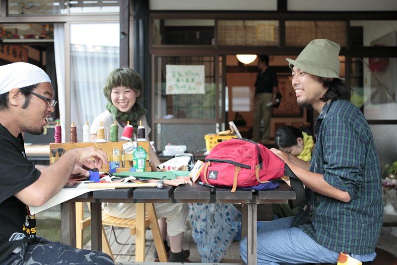 上畠アート2011 ダイジェスト!_b0151262_8401193.jpg