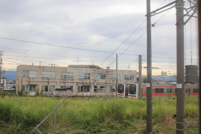 青春18きっぷ 大阪ー札幌の旅!!_d0202264_14105998.jpg