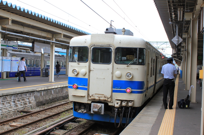 青春18きっぷ 大阪ー札幌の旅!!_d0202264_1474398.jpg