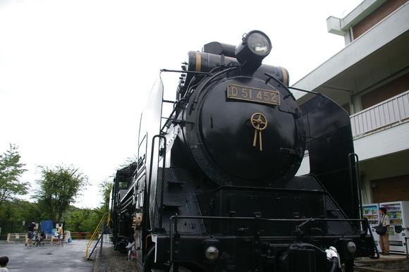 青梅鉄道公園その1/ Oume railway park pt1_a0186568_211342.jpg