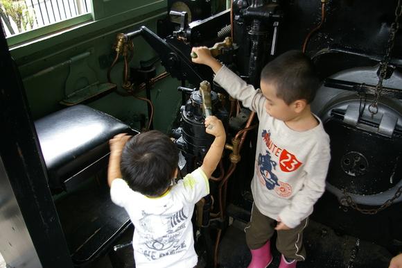 青梅鉄道公園その1/ Oume railway park pt1_a0186568_2141242.jpg