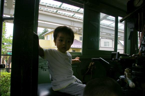 青梅鉄道公園その1/ Oume railway park pt1_a0186568_214337.jpg