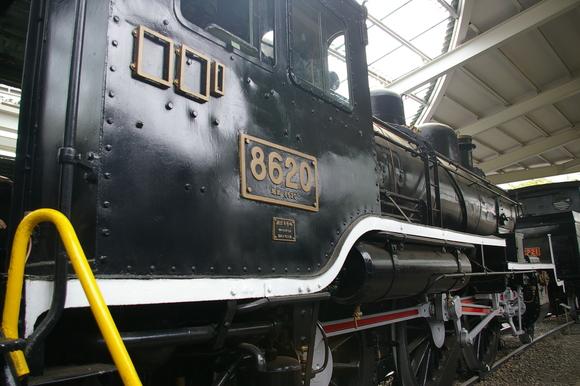青梅鉄道公園その1/ Oume railway park pt1_a0186568_2151847.jpg
