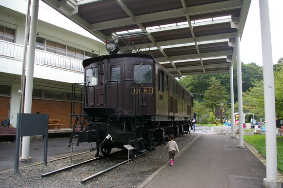 青梅鉄道公園その2/ Oume railway park pt2_a0186568_2210972.jpg