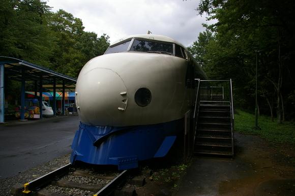 青梅鉄道公園その2/ Oume railway park pt2_a0186568_22111130.jpg