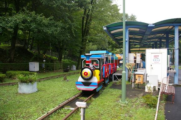 青梅鉄道公園その2/ Oume railway park pt2_a0186568_22125410.jpg