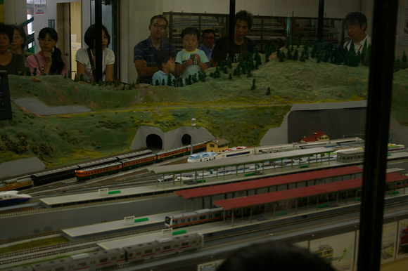 青梅鉄道公園その2/ Oume railway park pt2_a0186568_22142259.jpg