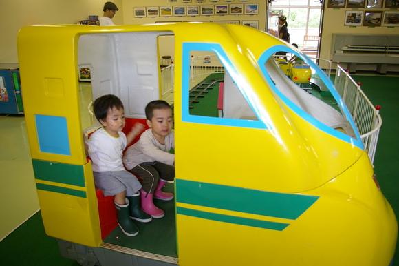 青梅鉄道公園その2/ Oume railway park pt2_a0186568_2215457.jpg