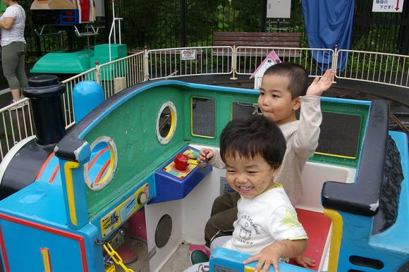 青梅鉄道公園その2/ Oume railway park pt2_a0186568_22183167.jpg
