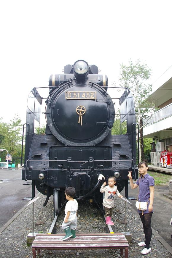 青梅鉄道公園その2/ Oume railway park pt2_a0186568_2221735.jpg