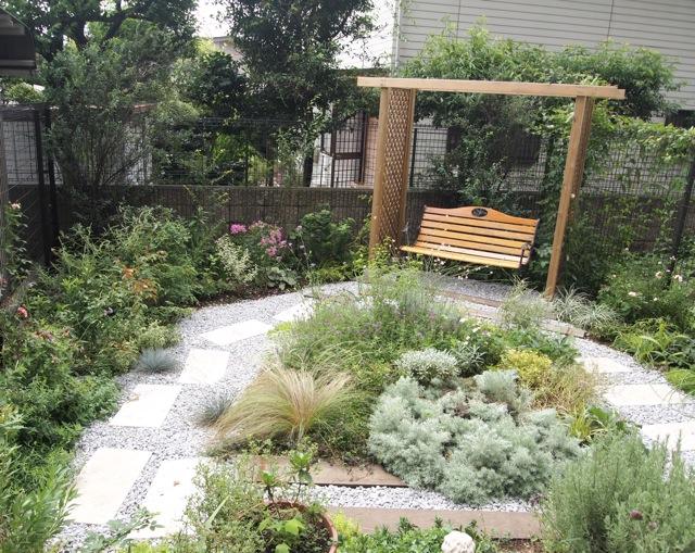 「Healing Garden」アユーラ・ローズさん_f0213189_11234946.jpg
