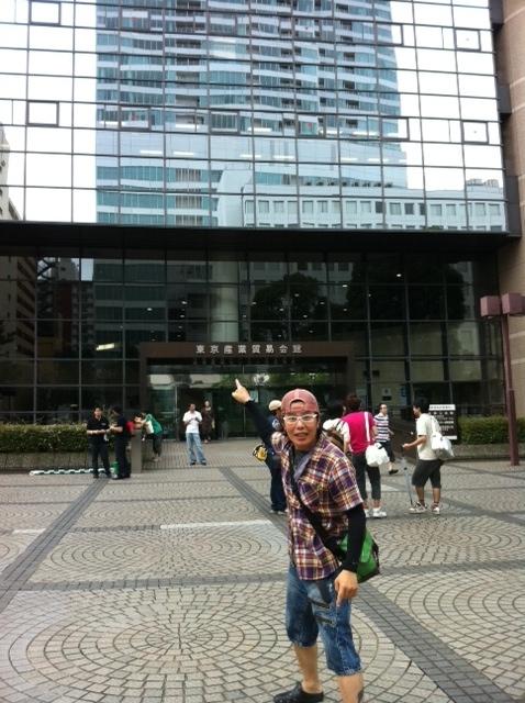 バトルブレイク 全国大会 東京_f0236990_20455546.jpg