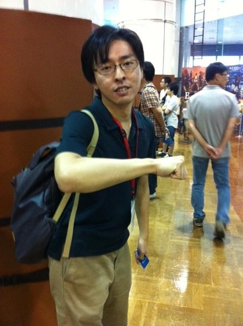 バトルブレイク 全国大会 東京_f0236990_21132297.jpg
