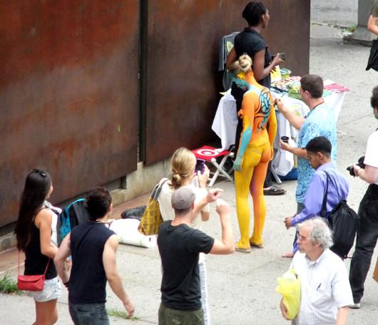 ニューヨークで裸になるときは場所を選びましょう_b0007805_2212402.jpg