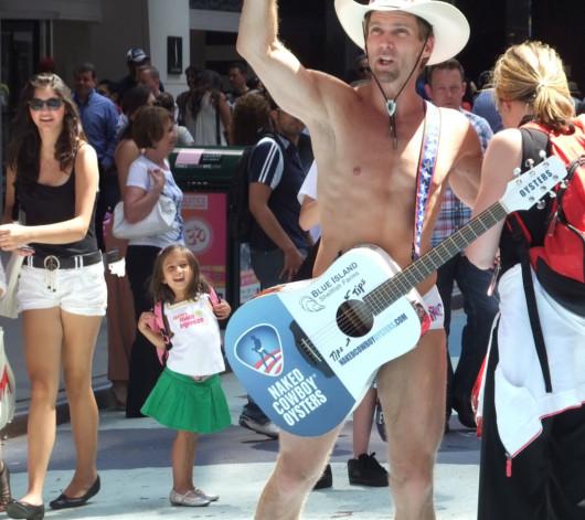 ニューヨークで裸になるときは場所を選びましょう_b0007805_2345448.jpg