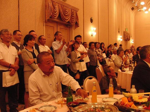 「山を守ることは、富士市を守ること」 渡辺勝前富士市議会議員の引退・感謝の集い_f0141310_70615.jpg