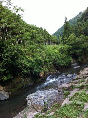 京都洛北ライドII.  雲ヶ畑_a0091314_20444623.jpg