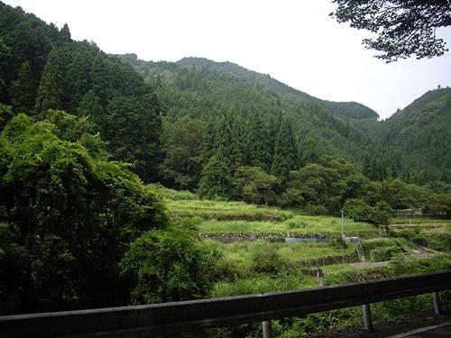 京都洛北ライドII.  雲ヶ畑_a0091314_20513067.jpg