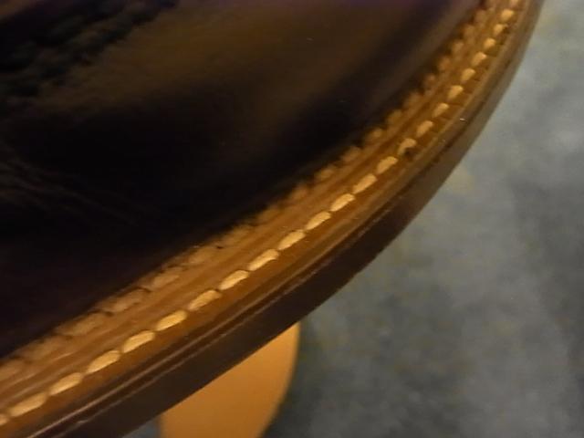 アメリカ仕入れ情報#11 デッドストック 50\'sダブルコバ shoes!_c0144020_12325339.jpg