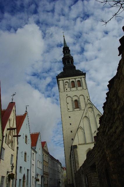 エストニアの首都タリンの旧市街散策_c0011649_3195936.jpg