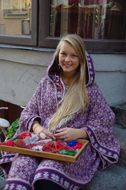 エストニアの首都タリンの旧市街散策_c0011649_3342549.jpg
