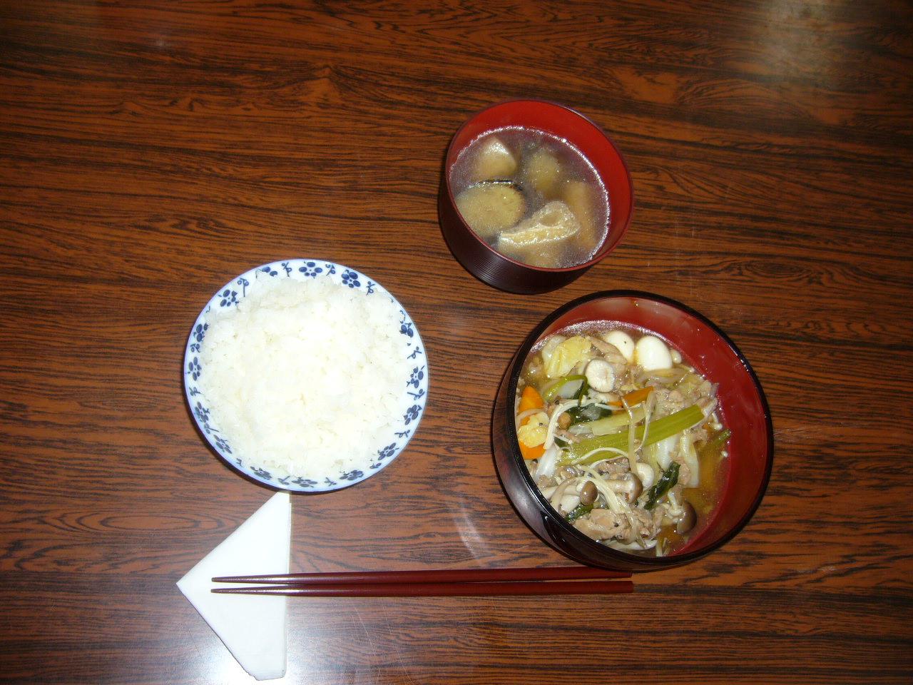 昼食会 (#^.^#)_e0175651_1145463.jpg