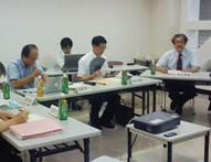 長良川河口堰 専門委員会 ヤマ場 -3_f0197754_22619100.jpg