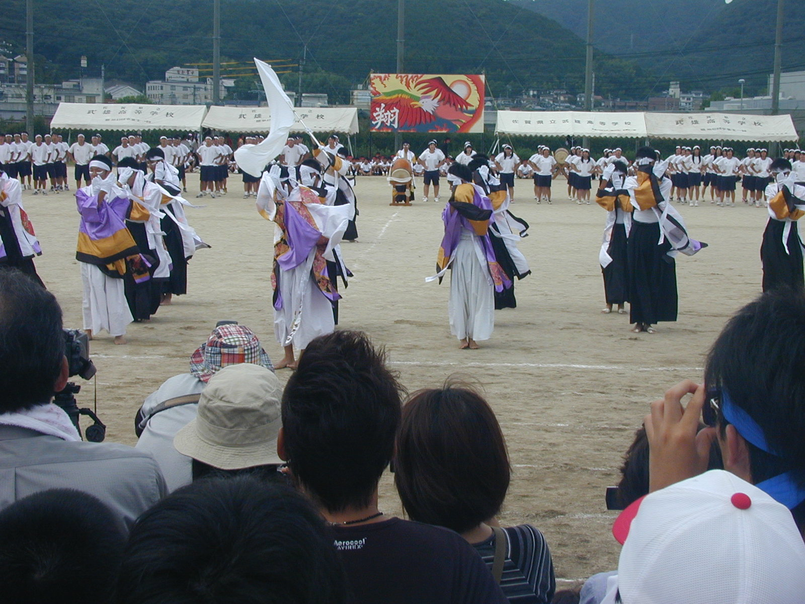 武陵祭_b0114756_15152533.jpg