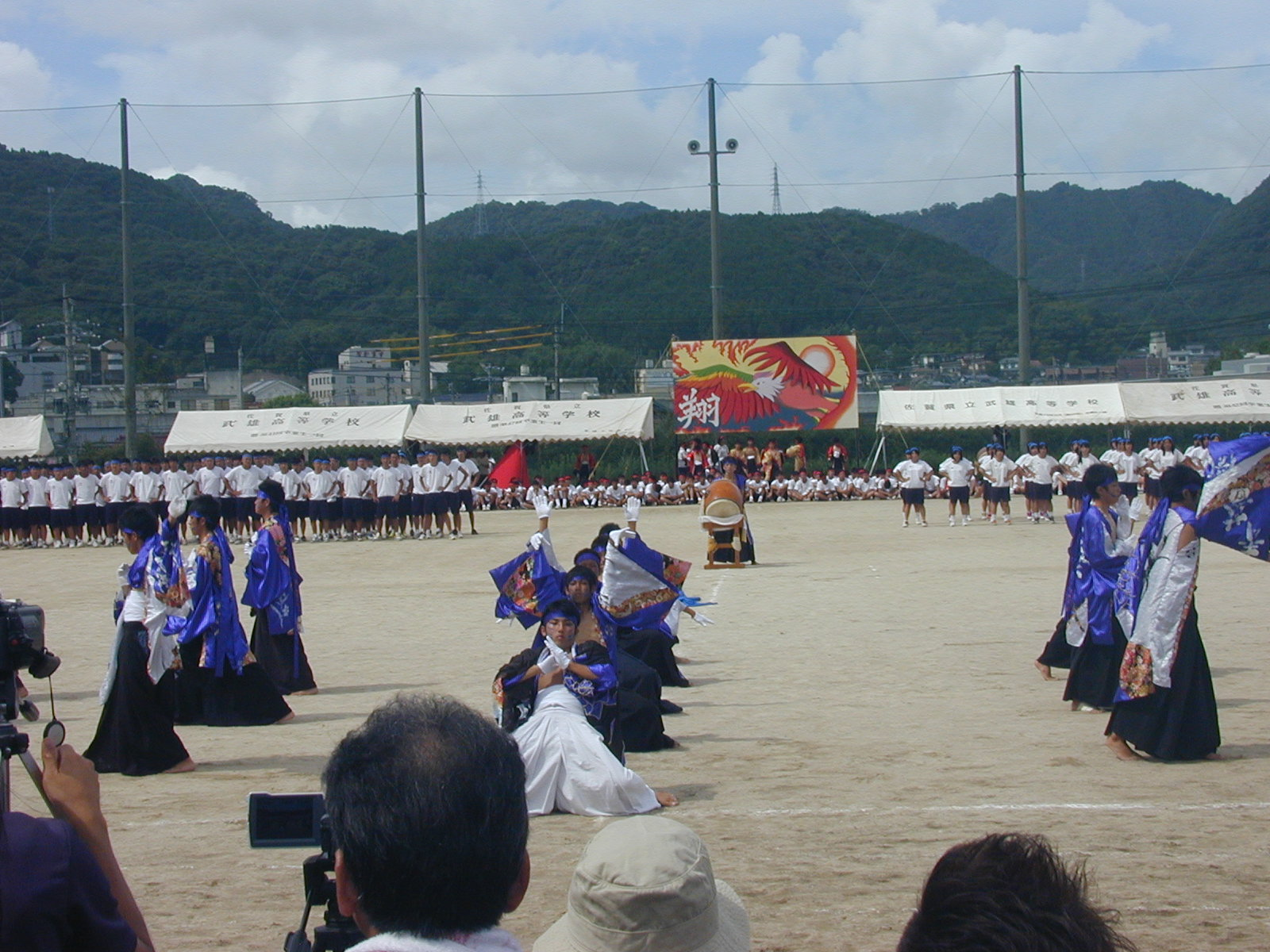 武陵祭_b0114756_15153797.jpg