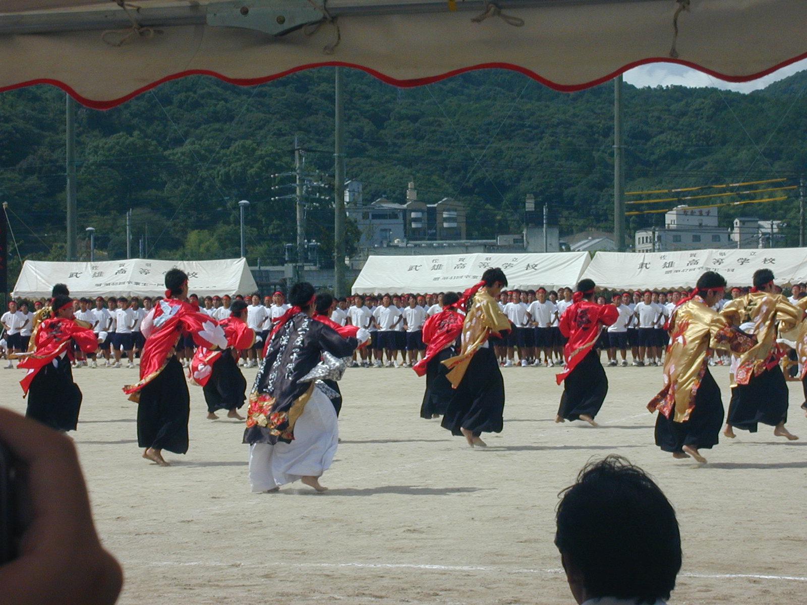 武陵祭_b0114756_15154873.jpg