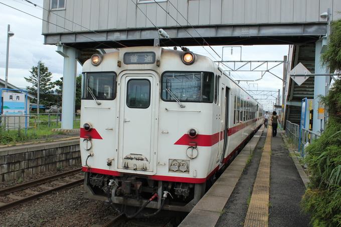 青春18きっぷ 大阪ー札幌の旅_d0202264_2042334.jpg