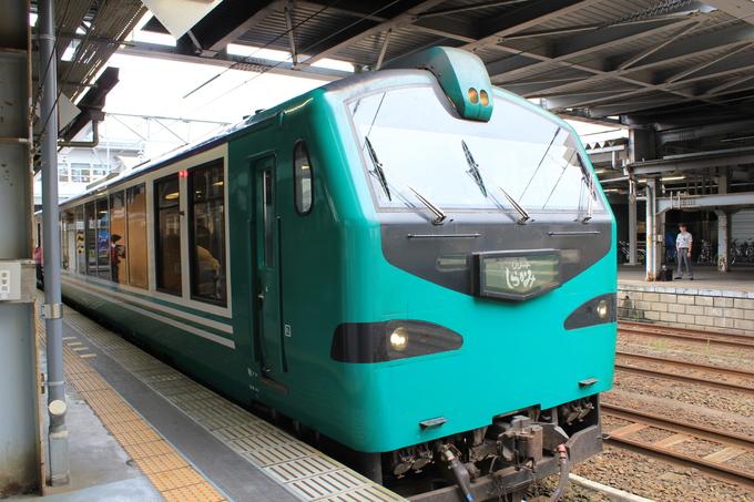 青春18きっぷ 大阪ー札幌の旅!!_d0202264_6385142.jpg