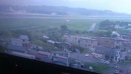 函館空港と函館市内_b0106766_7544683.jpg